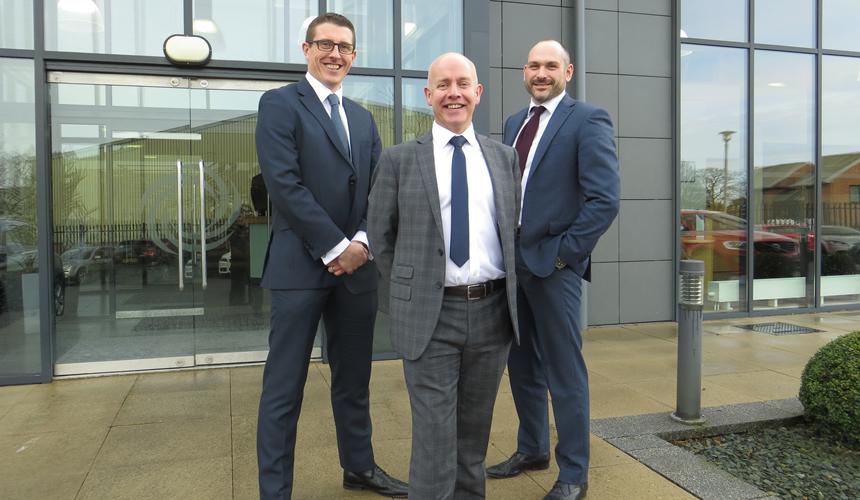 Dodd Wealthcare Team