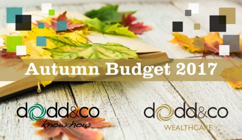 Dodd Wealthcare Website Image